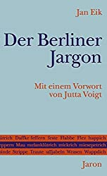 Der Berliner Jargon