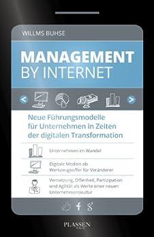 Management by Internet von [Buhse, Willms]