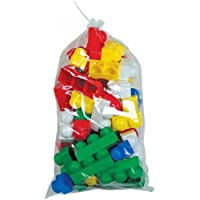 Polesie - Juego de construcción para niños de 51 piezas (PW6653)