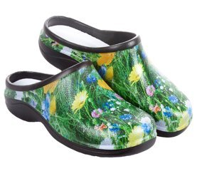 Gardening Shoes I love Shoescouk