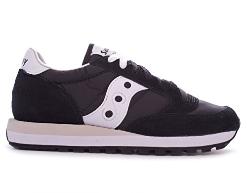 Saucony Originals Saucony Jazz Original Women, Damen Sneakers Black/White