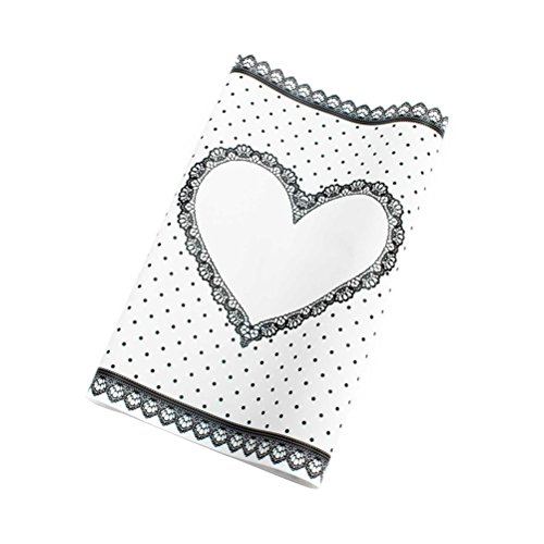 Frcolor Nagelkunst Zubehör Silikon Handauflage/ Hand Rest Pad /Tisch Matte Für Nail Art (weiß)