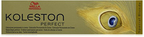 Wella 81454363 KP Special Blonde Coloración Permanente - 60 ml
