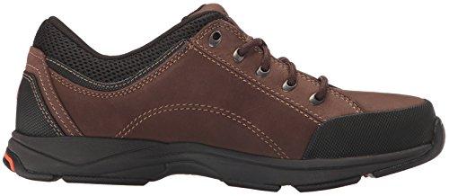 Rockport - Chaussures Chranson pour hommes Dark Brown/Black