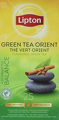 Lipton Grüner Tee Orient, 32.5 g