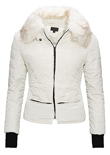 Rock Creek Selection - Blouson - Femme Weiß