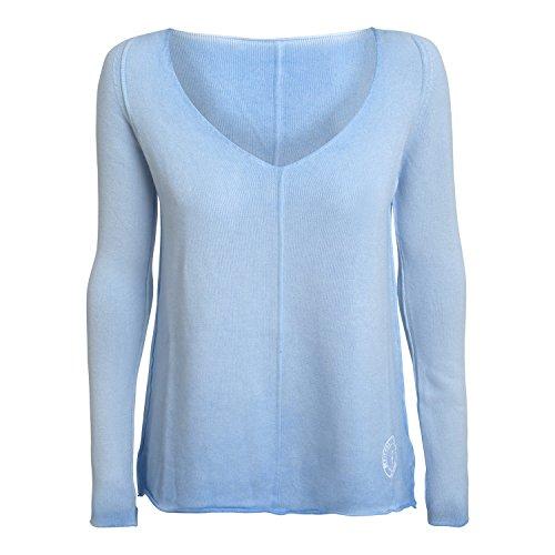 damen-pullover-maglia-scollo-von-bleifrei-farbe-sky-l
