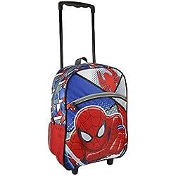 Spiderman 2100001876 Mochila infantil