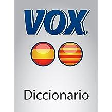 Diccionario Manual Castellano-Catalán VOX (VOX dictionaries)