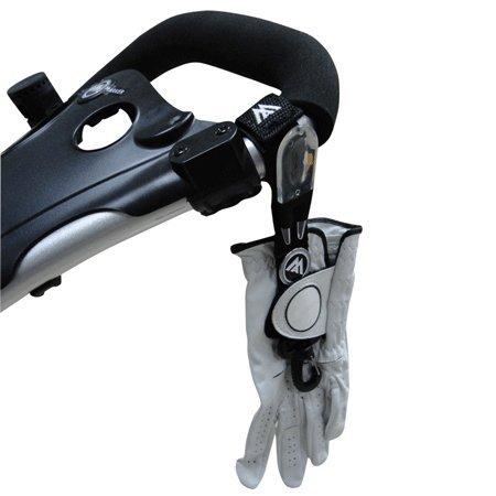 Preisvergleich Produktbild Big Max Golf Handschuh Halter für den Trolley