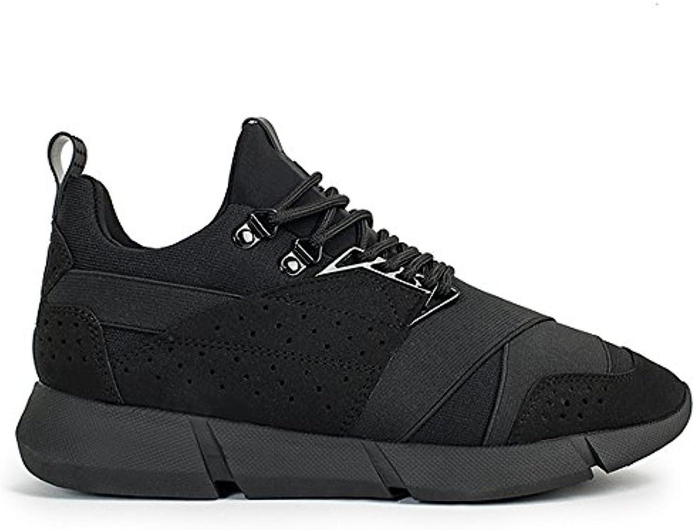 Cortica Herren Sneaker Schwarz Schwarz Auditor's Target Value