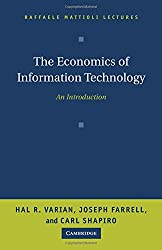 The Economics of Information Technology: An Introduction