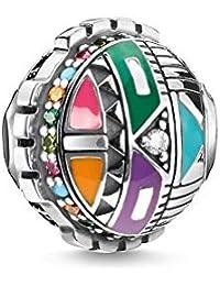 THOMAS SABO -Bead Charms 925_Sterling_Silber K0313-340-7
