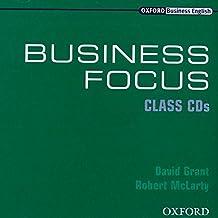 Business Focus Pre-Intermediate: CDs (2)