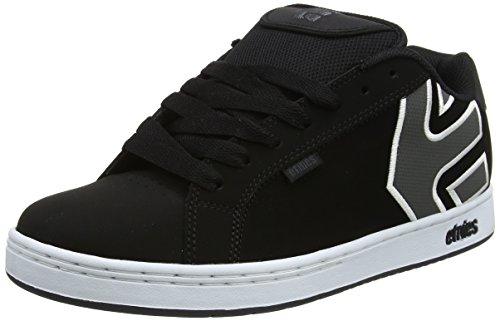 Etnies Marana Vulc, Zapatillas de Skateboard Para Hombre, Negro (Black/Gum/Dark Grey), 40 EU amazon-shoes el-negro Zapatillas bajas