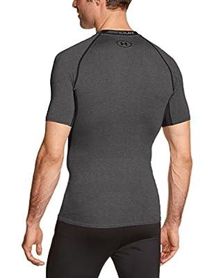 Under Armour Men's HeatGear Shortsleeve T-Shirt