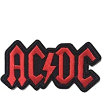 coolpart ACDC AC/DC Rock Band Logo musica