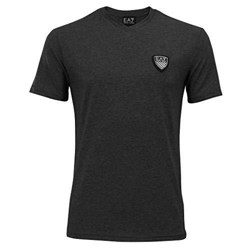 e20945e33fc Emporio armani t shirt the best Amazon price in SaveMoney.es