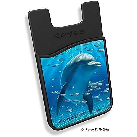Artgame - Scheda Mobile Holder 3D - Delfini
