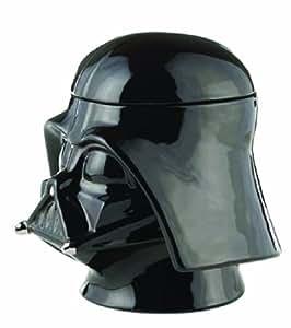 Star Wars Darth Vader 3D-Keramikkeksdose [Import allemand]