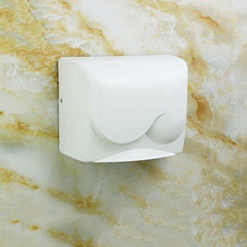 Automatischer händetrockner,Elektrischer händetrockner Premiumquality Automatischer sensor Restaurant Toiletten Trocken super-A