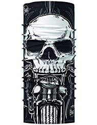Buff Skull Rider Tubular Original, Hombre, Multi, Talla Única