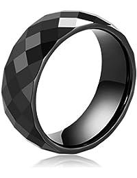 Partnerringe schwarz keramik  Suchergebnis auf Amazon.de für: Keramik - Ringe / Herren: Schmuck