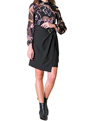 ARTIGLI Blusa AC0379201 AC2495 Donna Multicolor 44