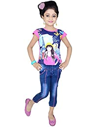 f2cf4eb632 Amazon.in  GG Creation - Clothing Sets   Girls  Clothing   Accessories