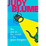 The One in the Middle Is the Green Kangaroo by Judy Blume (2014-06-03)