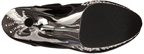 Chaussure Sexy ADORE-2000SDT Noir