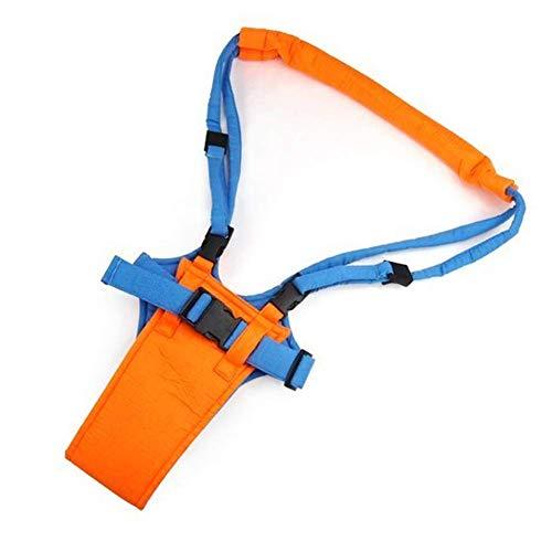 Baby Sicherheit Walking Assistant Gürtel Praktische Handheld Baby Walker Verstellbarem Gurt Kleinkind Walking Helper Sicherheitsgeschirre