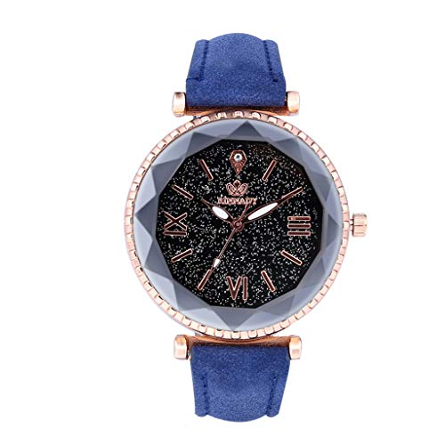 Hahuha P22 Reloj de Las señoras