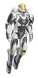 Dragon Action Heros 1:9 Scale Iron Man 3 Mark XXXIX Gemini Vignette Marvel