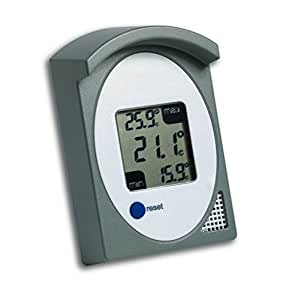 TFA Digital Roofed Thermometer