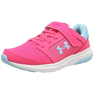 Under Armour Unisex-Kinder Ua Ps Unlimited Ac Laufschuhe