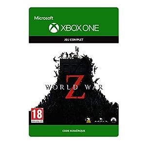 World War Z  | Xbox One – Download Code