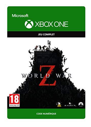 World War Z: