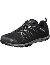 Columbia Conspiracy Razor Ii Outdry, Chaussures Multisport Outdoor Homme