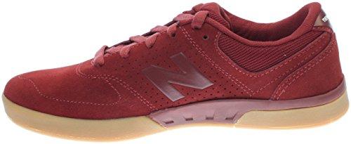 New Balance , Herren Sneaker Rot