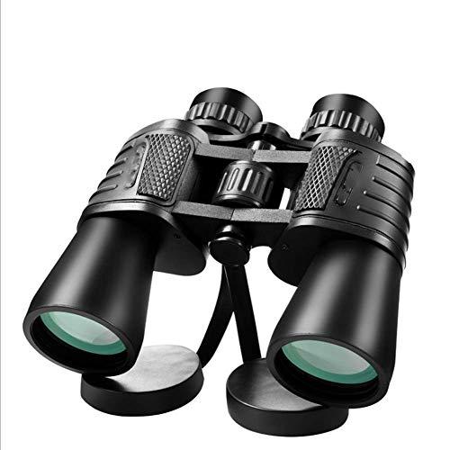 Télescope Jumelles Haute définition Vision Nocturne à Faible Niveau de lumière Non Infrarouge Adulte Observation d'oiseaux, Alpinisme, Plein air, Cyclisme, Concert, réunion Sportive