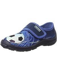 Zapatos azules Fischer infantiles NkMyGR