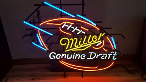 miller-lite-genuine-draft-football-neon-sign-24x20-inches-bright-neon-light-display-mancave-beer-bar
