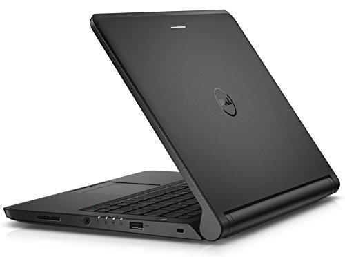 Dell Latitude 3460 Laptop (Windows 10, 4GB RAM, 500GB HDD) Black Price in India