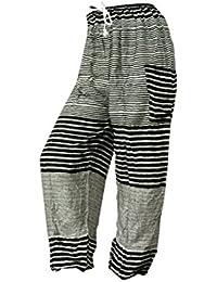 Amazones Mucha Pantalones Mujer Ropa - Diseos-ropa