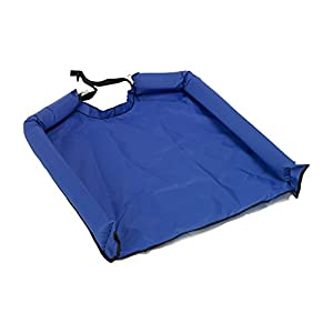 Patterson Medical Comfort Cape Haarwaschbecken
