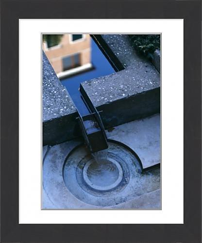 framed-print-of-fondazione-querini-stampalia-palazzo-querini-venice-1949