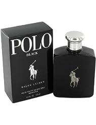 Polo Black Eau De Toilette Spray By Ralph Lauren