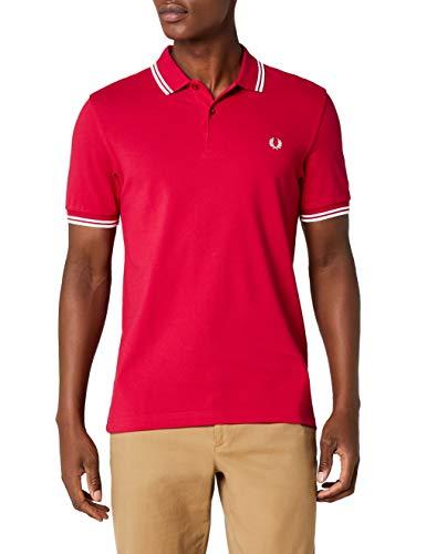 ▷ lI❶Il fred perry tshirt rosa + Vergleiche Top Produkte bei Uns f509452caa