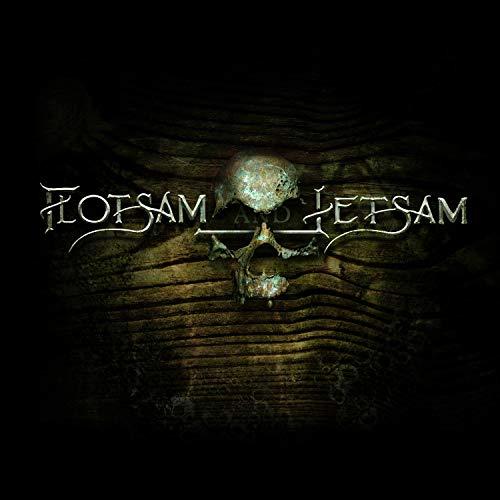 Flotsam and Jetsam: Flotsam and Jetsam (Digipak) (Audio CD)